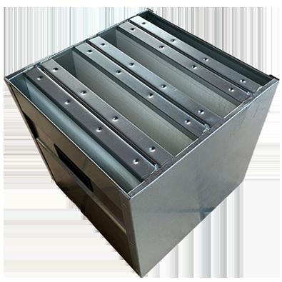 HEPA Filter/ Schwebstofffilter H14 mit Glasfaservlies