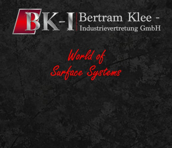 BKI - World of Surface Systems